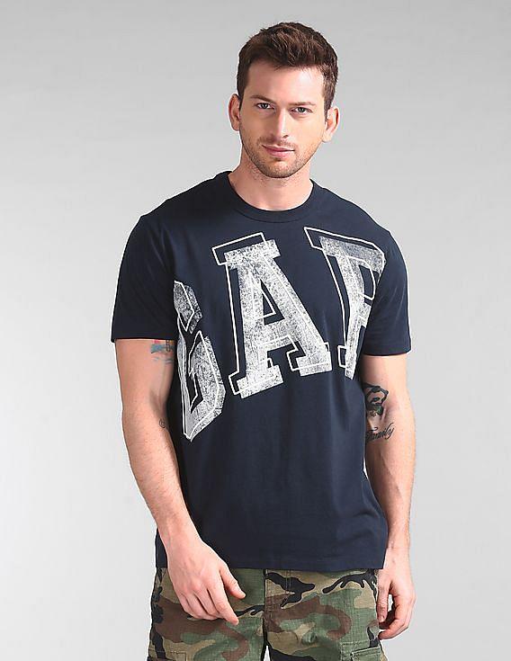 d3d45f07ac2 Buy Men 000000045388610500 Tapestry Navy Mens T-Shirt online at ...