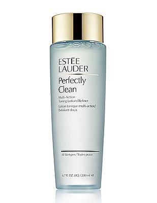 Estee Lauder Perfectly Clean Multi Action Toning Lotion/Refiner