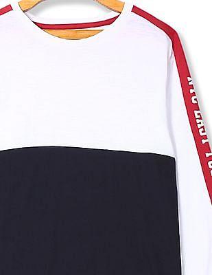 Colt Slim Fit Long Sleeve T-Shirt