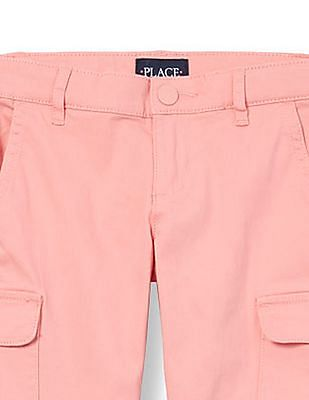 The Children's Place Girls Cargo Pants