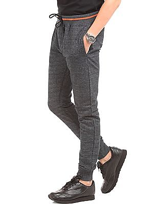 Colt Regular Fit Heathered Joggers