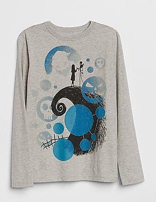 GAP Boys GapKids   Disney Graphic T-Shirt
