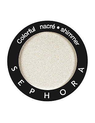 Sephora Collection Colorful Mono Eye Shadow - 204 Under The Cover