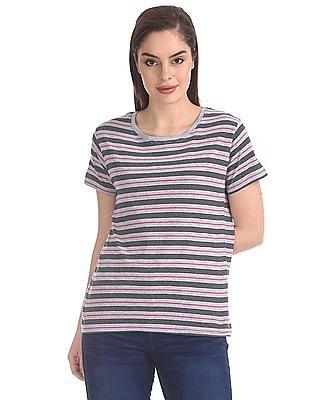 SUGR Short Sleeve Cotton T-Shirt
