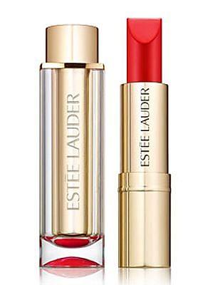 Estee Lauder Pure Color Love Lip Stick - Hot Streak