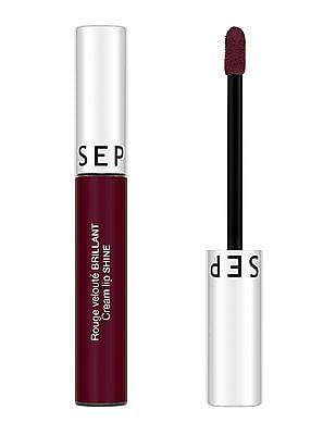 Sephora Collection Cream Lip Shine - Dark Plum