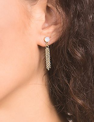 Aeropostale Assorted Stud Earrings - Set Of 6