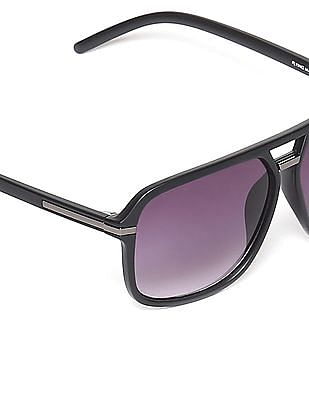 Flying Machine Tinted Matte Sunglasses