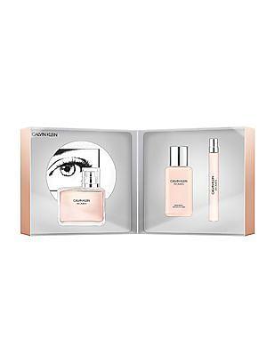 Calvin Klein Fragrances Women Eau De Parfum Gift Set