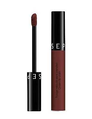 Sephora Collection Cream Lip Stain - 43 Crimson Crush