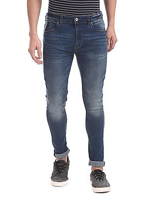 Cherokee Skinny Fit Low Rise Jeans