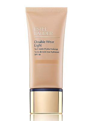 Estee Lauder Double Wear Light Soft Matte Hydra Foundation SPF 10 - 2W1 DAWN