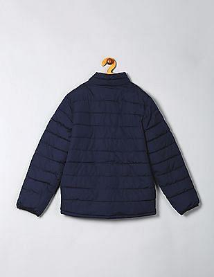 GAP Boys Reversible Padded Jacket