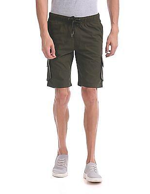 Colt Slim Fit Cargo Shorts