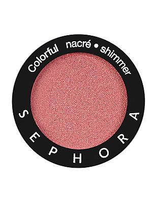 Sephora Collection Colorful Mono Eye Shadow - 342 Cotton Candy