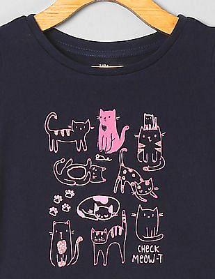 GAP Baby Graphic T-Shirt