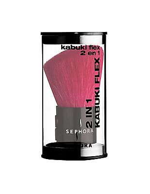 Sephora Collection 2-In-1 Kabuki Flex Brush 53