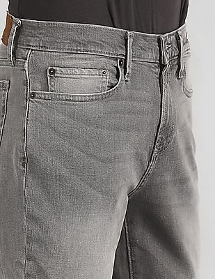 GAP Slim Fit Faded Jeans