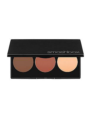 Smashbox Step-by-Step Contour Kit - Shade Extension