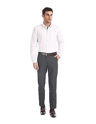 Excalibur Long Sleeve Printed Shirt