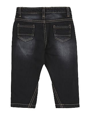 Donuts Boys Stone Washed Jeans