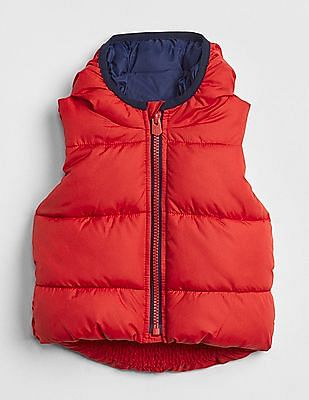Buy Baby Baby Cold Control Max Puffer Vest online at NNNOW com