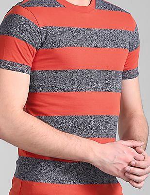 GAP Short Sleeve Striped T-Shirt