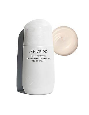 SHISEIDO Essential Energy Day Emulsion
