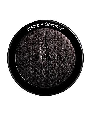 Sephora Collection Colorful Eye Shadow - My Little Black Dress