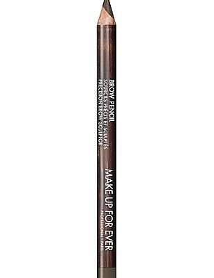 MAKE UP FOR EVER Brow Pencil - Brown Black