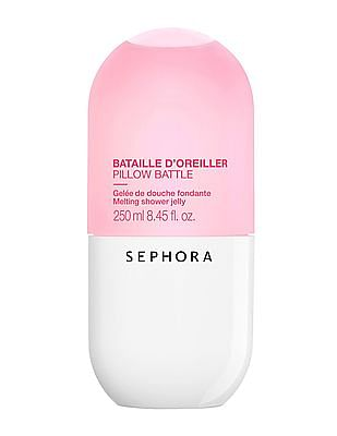Sephora Collection Melting Shower Jelly