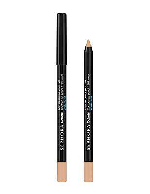 Sephora Collection Contour Eye Pencil 12hr Wear Waterproof - 54 Coconut