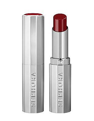 Sephora Collection Rouge Lacquer Lip Stick - Wicked Smart