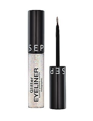Sephora Collection Glitter Eyeliner (Limited Edition) - White Holographic