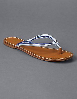 GAP Multi-rope flip flops