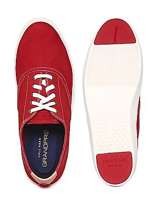 Cole Haan Grand Pro Deck Oxford