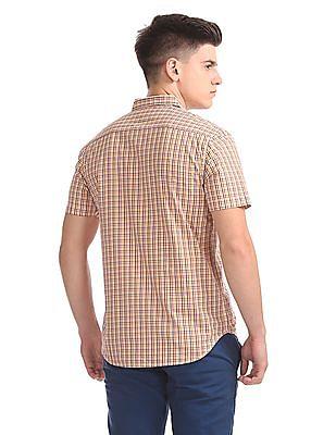 Colt Regular Fit Check Shirt