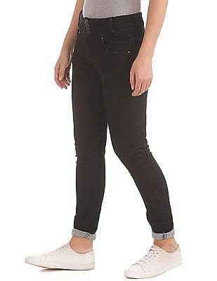Cherokee High Rise Skinny Jeans