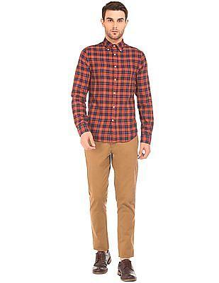 Gant Button Down Check Shirt