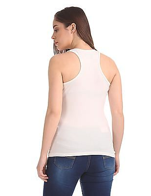 Unlimited Solid Tank Top