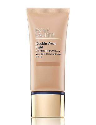 Estee Lauder Double Wear Light Soft Matte Hydra Foundation SPF 10 - 3N1 Ivory Beige