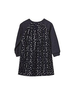 GAP Baby Sparkle Star Tulle Dress