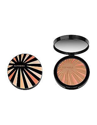 Sephora Collection Shimmering Bronzing Powder - 02 A Trip To Haiti