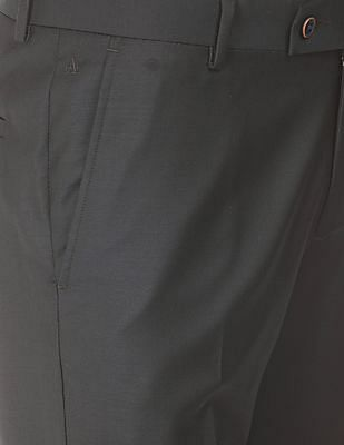 Arrow Single Breasted Wool Suit