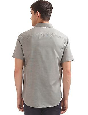 Excalibur Short Sleeve Regular Fit Shirt