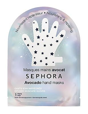 Sephora Collection Xmas Gloves Hand Masks (Limited Edition)