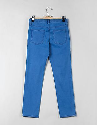 GAP Boys Jeans In Slim Fit With Stretch