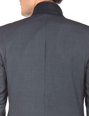 Arrow Single Breasted Regular Fit Suit