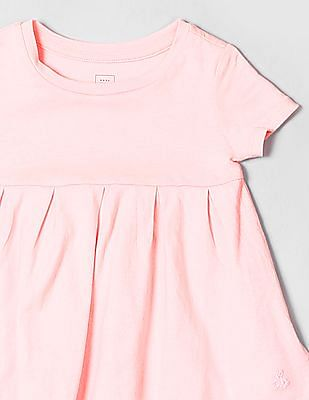 GAP Baby Pleated Dress