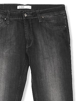 Flying Machine Women Veronica Skinny Fit Mid Waist Jeans